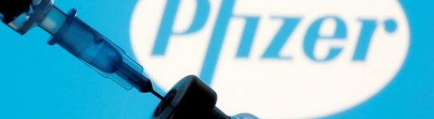 Власти исключили возможность привиться вакциной Pfizer в России