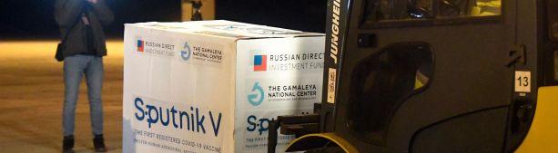 Администрация США считает, что Китай и Россия используют поставки другим странам вакцин от COVID-19 для выполнения дипломатических задач