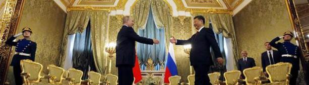 Возвращение Киссинджера. Могут ли США вбить клин между Россией и Китаем?