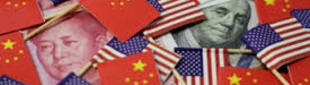 США: антикитайская истерика бьёт рекорды
