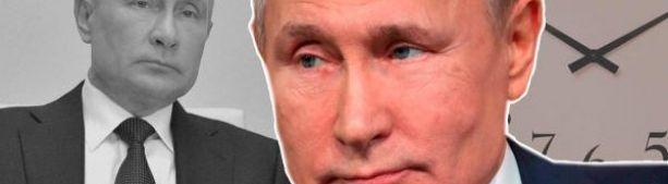 Владимир Путин - кто он?
