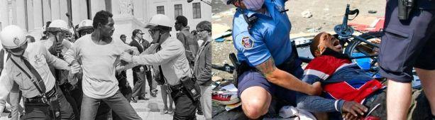 Если гражданские права мешают Антирасизму, то гражданские права следует отменить…