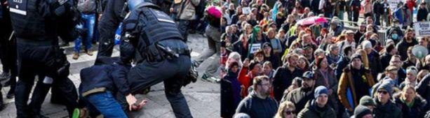 Европа начинает подниматься, но недостаточно