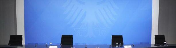 «Коронавирусное» совещание канцлера с земельными премьер-министрами