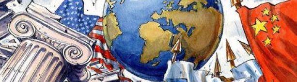 Эскобар: добро пожаловать в геополитику 21-го века 'Shocked & Awed'