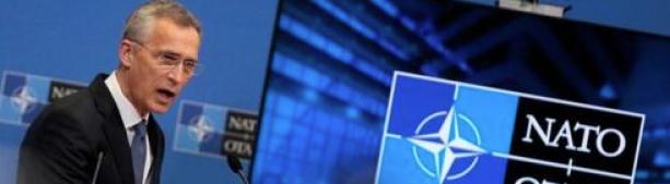 """Столтенберг откровенно заявил о """"возможностях"""" Китая для НАТО"""