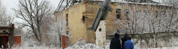 Россия выясняет, насколько Запад готов вновь поджечь Донбасс