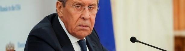 Лавров оценил риски для Украины в случае новой войны в Донбассе