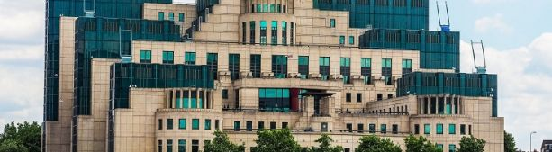 Британия вновь взялась за отстрел иностранных политиков