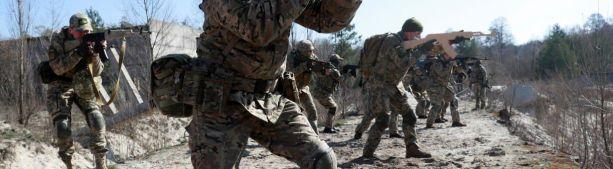 National Interest: Вашингтон ждет «грандиозный стратегический провал» в случае прямой конфронтации с Москвой из-за ситуации на юго-востоке Украины