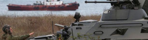 """УкроСМИ: """"Показать блеф Запада"""". Почему Россия не отвела войска от Украины и как это будет решать Блинкен"""