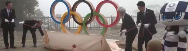 Петиция за отмену токийской Олимпиады направлена властям