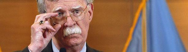 Болтон заявил о необходимости принять Украину и Белоруссию в НАТО