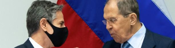 Сигнализирует ли встреча Блинкена и Лаврова о потеплении в отношениях между США и Россией?