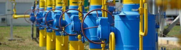 Украина из хаба превращается в газовый тупик