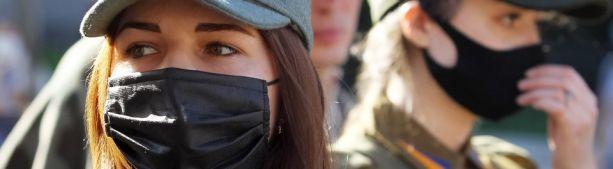 Украина решила требовать у России репарации