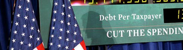 Мировой госдолг: Америку ждет дефолт?