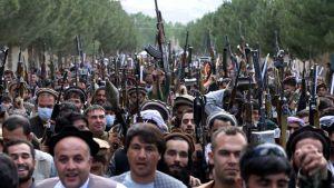 Афганская проблема и Центральная Азия: «большая игра» с непредсказуемым исходом