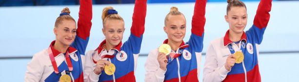 Американское медиа The New York Times возмутилось частым упоминанием России на Олимпийских играх в Токио
