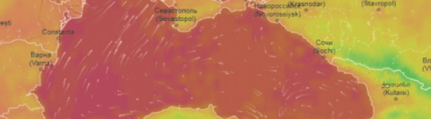 Огромная температурная аномалия над Европой: климат готовится к взрыву