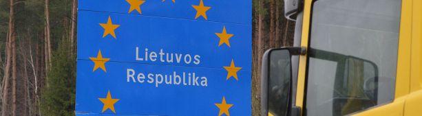 Белоруссия должна остановить миграционный кризис в Литве ради сохранения христианских ценностей Европы
