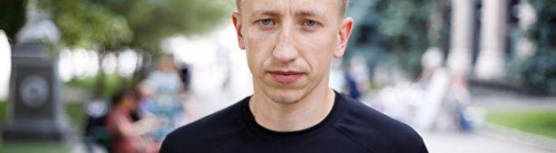 Белорусский Гонгадзе. Смерть и посмертный след погибшего в Киеве белоруса Виталия Шишова