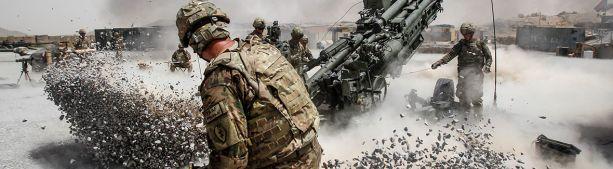 Как оборудование, оставленное в Афганистане, раскроет секреты США
