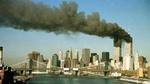 Эхо 11 сентября