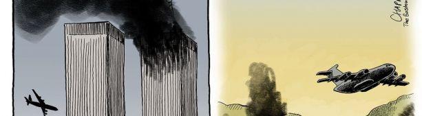 9/11 в культурной войне