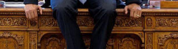 Сенатор требует раскрыть информацию, «кто главный» в Белом доме