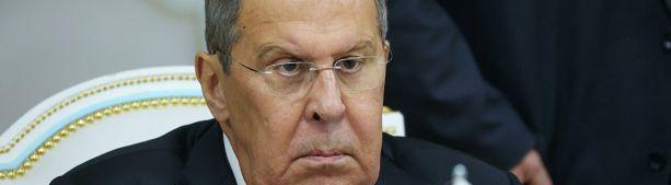 Лавров: РФ не собирается нести ответственность за миграционные кризисы, вызванные Западом