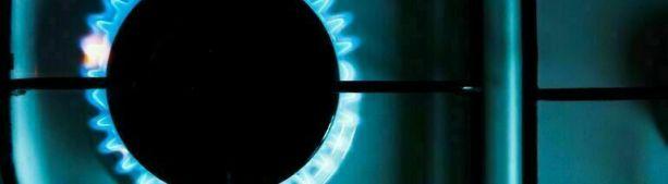 Цена газа в Европе рухнула на закрытии торгов до $800 после роста до рекордных $970