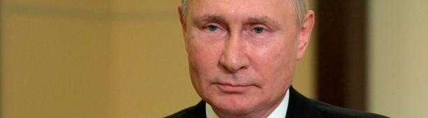 Путин попросил россиян принять участие в выборах в Госдуму