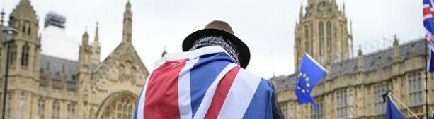 Некоторые итоги сегодняшних перестановок в Великобритании