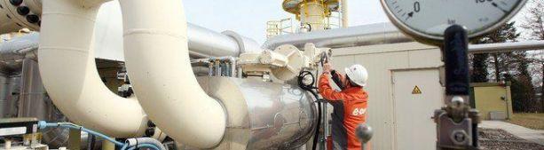 Из-за чего в Европе взлетают цены на газ?