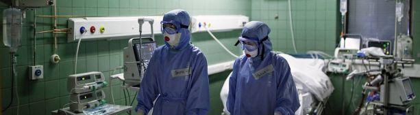 Глава центра молекулярно-генетических исследований Исаев – о четвертой волне пандемии в России