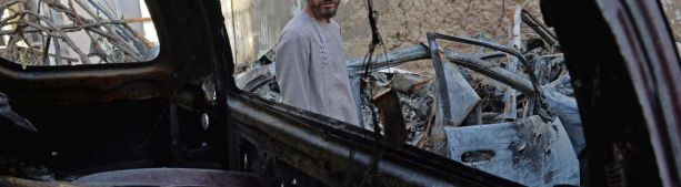 Родственники погибших при ударе США по Кабулу считают извинения недостаточными
