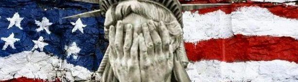 Конец американской империи. Каким он будет?