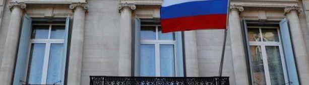 Сенаторы призывают Байдена изгнать 300 российских дипломатов - самый крупный «ответный» запрет в истории США