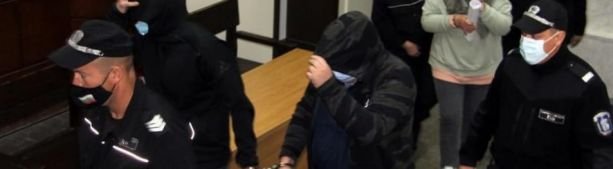 В Болгарии арестовали российского ученого и его семью по подозрению в промышленном шпионаже