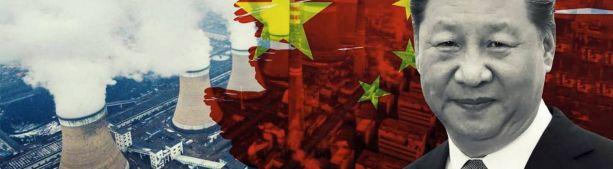 Колосс на глиняных ногах: энергетический кризис в КНР как последствие крушения Китая