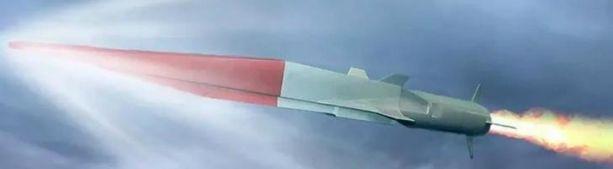 FT: КНР в августе осуществила пуск планирующего гиперзвукового летательного аппарата