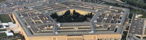 """В Пентагоне заявили об """"открытых дверях НАТО"""" для Украины и Грузии"""
