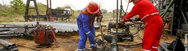 Нефть может повторить взрывное подорожание газа