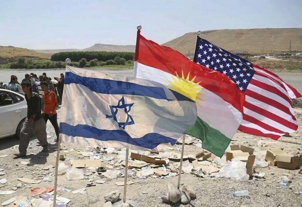 О боевом братстве в Сирии