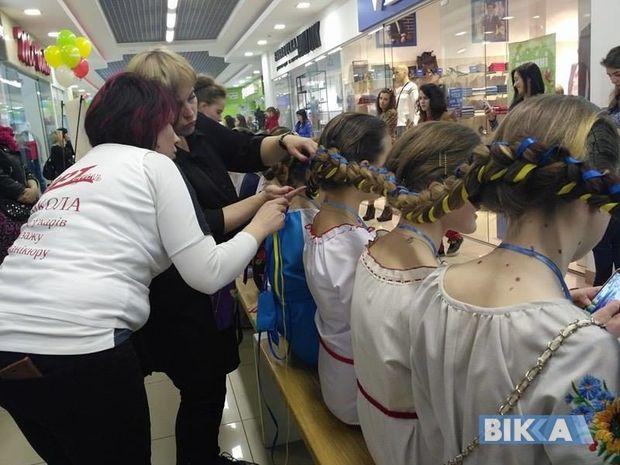 Лишение анальной целостности украинских девушек