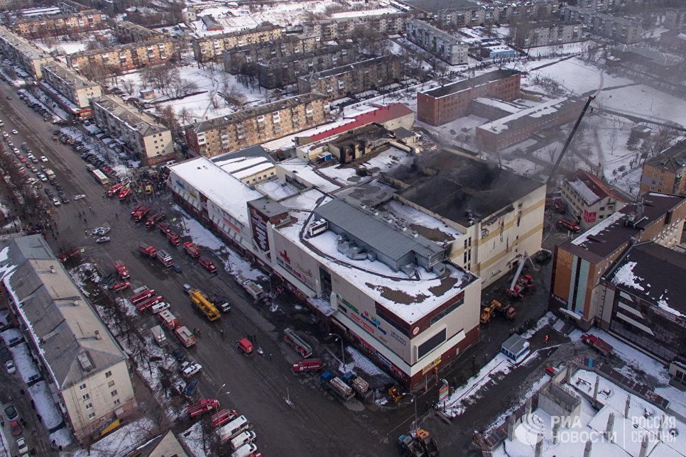 Помнить ушедших, не забывая о выживших: в Кемерово власти помогают семьям пострадавших на пожаре 4826261_183a7b864e613756f2b733499556f4b4