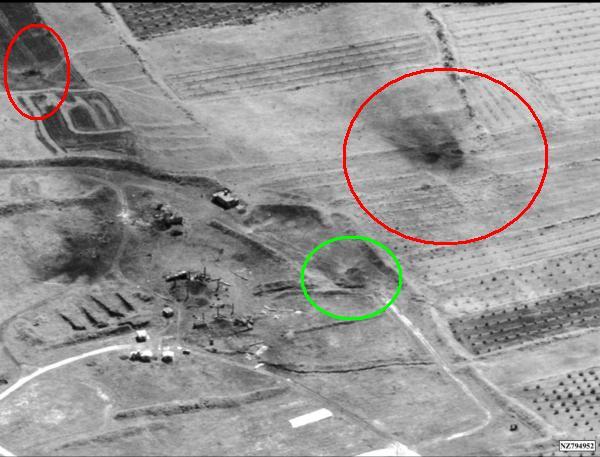 Опубліковано знімки наслідків ракетного удару по хімоб'єктах у Сирії - Цензор.НЕТ 288