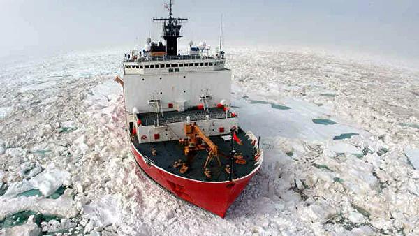 США объявили Арктику «северным флангом НАТО»