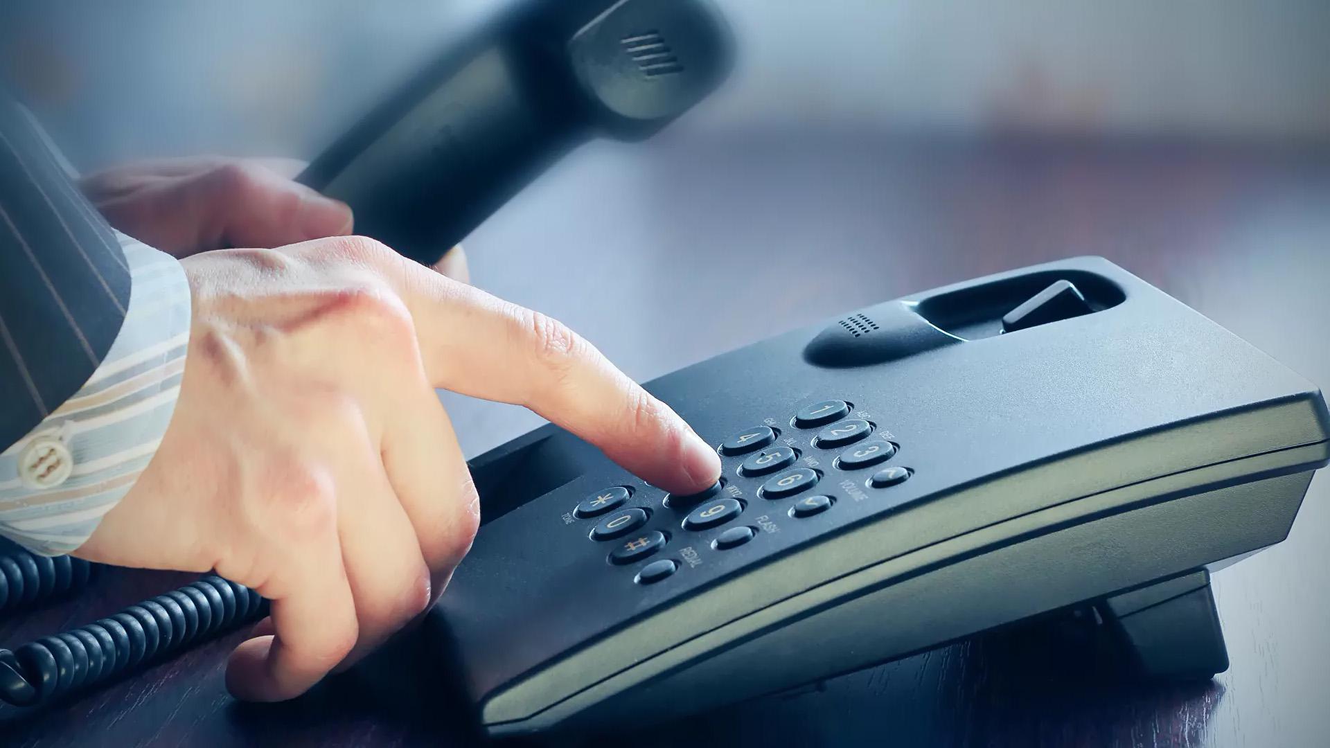 Консульство России в Нью-Йорке оставили без телефонной связи